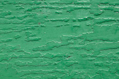 与污点的绿色纹理从油漆 库存图片