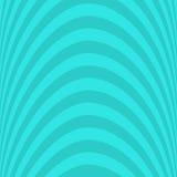 与波浪的五颜六色的抽象背景 免版税库存照片