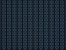 与浅兰的样式的抽象背景纹理 3d回报 数字式例证 库存照片