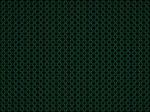 与浅绿色的样式的抽象背景纹理 3d回报 数字式例证 免版税库存图片