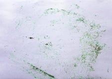 与液体油漆的抽象背景 背景可能使使用的纹理有大理石花纹 库存图片