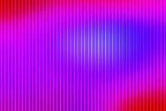 与灯光管制线的桃红色紫色蓝色摘要弄脏了背景 向量例证