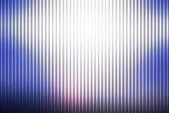 与灯光管制线的淡粉红的蓝色摘要弄脏了背景 库存例证