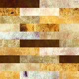 与灰泥样式的无缝的背景 免版税库存图片