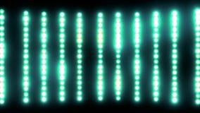 与焕发的明亮的泛光灯背景 影视素材