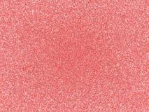 与白色包括的红色毛皮纹理 3d翻译 数字式例证 背景 免版税库存照片