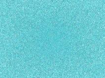 与白色包括的蓝色毛皮纹理 3d翻译 数字式例证 背景 库存照片