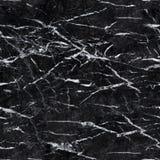 与白色样式的对比黑暗的大理石纹理 无缝的正方形 图库摄影