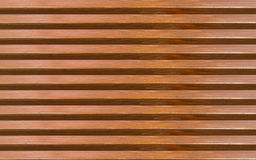 与空的空间的布朗抽象木背景水平的板在不尽的元素之间 图库摄影
