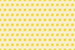 与立方体的传染媒介无缝的纹理 现代的背景 库存例证