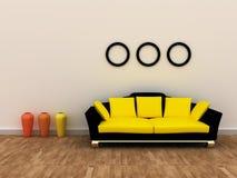室内设计 库存照片