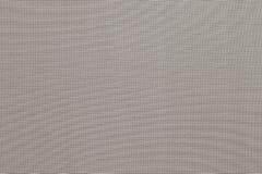 与精美条纹图形的灰色布料纹理背景 免版税库存照片