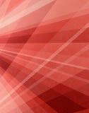 与纹理和透视网格线设计的抽象红色桃红色和白色背景设计 向量例证