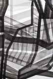 与绘画的技巧的抽象绘画细节纹理背景 免版税库存图片