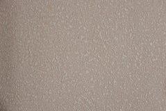 与美好的纹理的软的米黄纹理背景 免版税库存照片