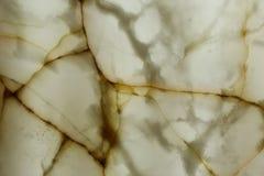 与美妙的样式的黄绿优越自然石材料 免版税库存照片
