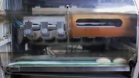 与肥皂的装配线 影视素材