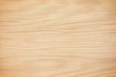 与自然木样式的胶合板纹理 免版税库存图片