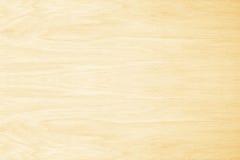 与自然木头的胶合板纹理 库存图片
