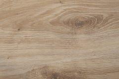 与自然样式,使用的层压制品的地板的木纹理 库存照片