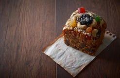 与芝麻籽和甜点的自创冰糕 亲人的曲奇饼 背景许多饺子的食物非常肉 可能 图库摄影