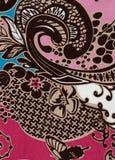 与花的装饰装饰品,蝴蝶,弯曲nd 图库摄影