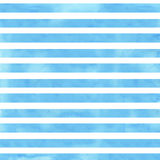 与蓝色条纹的白色背景 免版税图库摄影