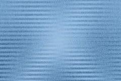 与蓝色表面效应的织地不很细纸背景 免版税库存图片