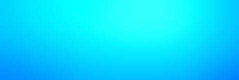 与蓝色辐形梯度作用的蓝色抽象背景可以u 免版税库存图片