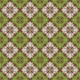 与蔓藤花纹,东方元素的锦缎传染媒介花卉样式 免版税库存照片