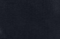与被印的几何图画的皮革 免版税库存照片