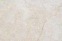 与裂缝的美丽的优质自然大理石 免版税库存照片
