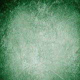与装饰图案的绿皮书 免版税图库摄影