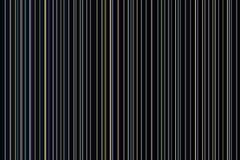 与银色线的黑暗的背景 免版税库存照片
