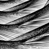与锋利主题的几何纹理 被打碎的摘要,粗砺的轻拍 库存例证