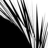 与锋利主题的几何纹理 被打碎的摘要,粗砺的轻拍 向量例证