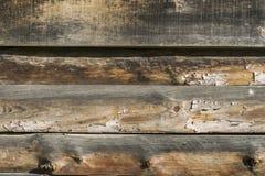 与镇压,现代难看的东西的抓痕的葡萄酒木水平的木板条特写镜头设计,样式,背景 库存图片