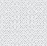 与难看的东西背景,浅灰色和白色墙纸的几何样式 免版税图库摄影