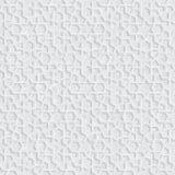 与难看的东西背景,浅灰色和白色墙纸的几何样式 免版税库存图片