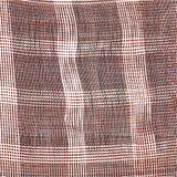 与难看的东西黑白str的方格的织法背景 皇族释放例证