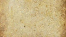 与飞行蝴蝶的生气蓬勃的装饰绘画背景边界 向量例证