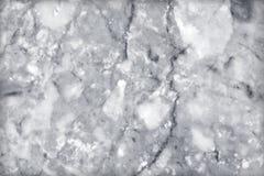 与高分辨率的白色大理石纹理背景样式 免版税库存图片