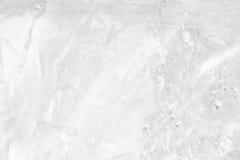 与高resol的白色大理石纹理摘要背景样式 免版税库存照片