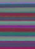 与水平的绘画的技巧的淡色五颜六色的抽象背景在蓝色,桃红色和绿色 图库摄影