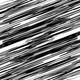 与任意疏散geometri的任意锋利抽象例证 库存例证