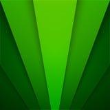 与绿皮书层数的抽象背景 图库摄影