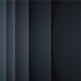 与黑纸层数的抽象传染媒介背景 库存图片