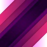 与紫色纸层数的抽象背景 库存图片