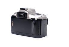 与35 mm影片的照相机 库存照片