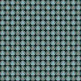 与elemen的抽象几何无缝的背景 免版税库存照片